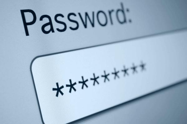 Password Stars